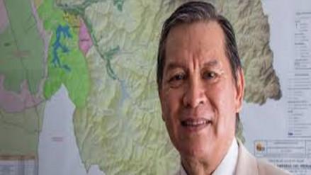 Gerente general del proyecto Alto Piura renunció al cargo