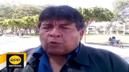 Denuncian presencia del Movadef en la Universidad San Luis Gonzaga de Ica