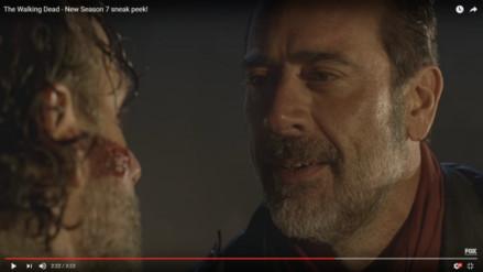 The Walking Dead: se filtran detalles de los primeros en ser asesinados
