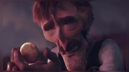 """VIDEO. Pixar lanza """"Borrowed time"""", un cortometraje para adultos"""