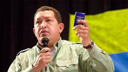 El revocatorio rechazado en Venezuela fue instituido por Hugo Chávez