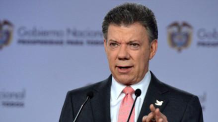 Santos recibe 445 propuestas para hacer ajustes a nuevo acuerdo con FARC