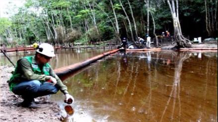Petroperú reporta atentado en oleoducto y nuevo derrame de petróleo