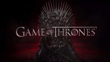 Game of Thrones: fotografía confirma una esperada reunión