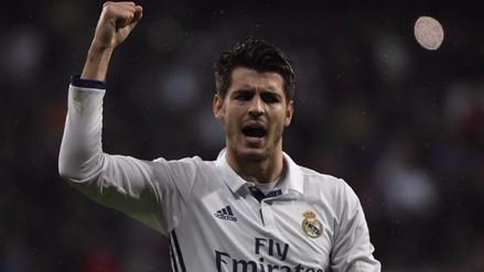 Con lo justo: Real Madrid derrotó sobre la hora a Athletic Bilbao por 2-1
