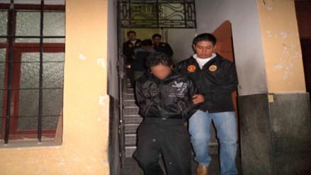 Policía incauta seis kilos de droga