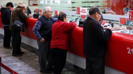 Defensoría pide la modificación del reglamento de devolución de aportes del Fonavi
