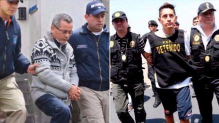 Gerald Oropeza y Rodolfo Orellana también estaban afiliados al SIS