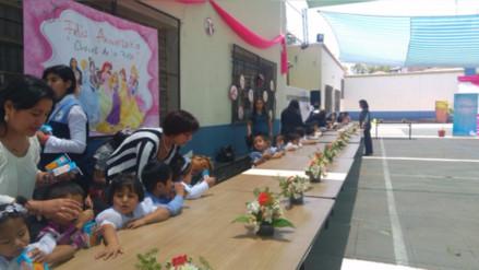 Albergue Chávez de la Rosa celebra 228 años de funcionamiento
