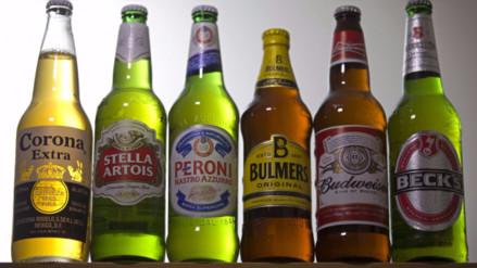 ¿De qué país el Perú importa más cerveza?