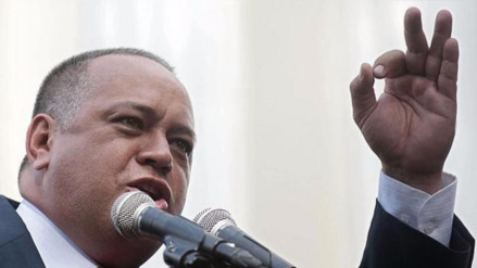 Cabello a la oposición venezolana:
