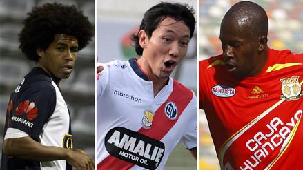 El camino de Alianza Lima, Municipal y Sport Huancayo en búsqueda del 4to lugar