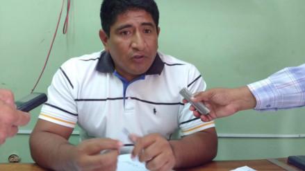 Más de 95 mil piuranos respaldan revocatoria contra alcalde Óscar Miranda