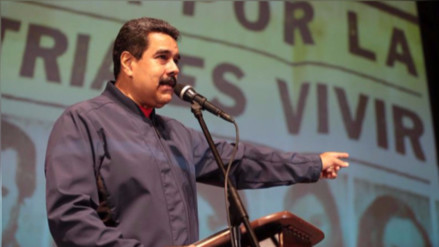 Gobierno de Maduro y la oposición dialogarán este 30 de octubre por la crisis