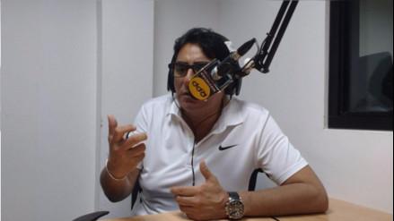 Se debe invertir en la juventud señala cómico Carlos Álvarez