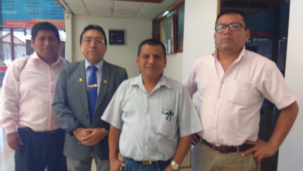 Docentes de UNP iniciarán huelga indefinida este miércoles
