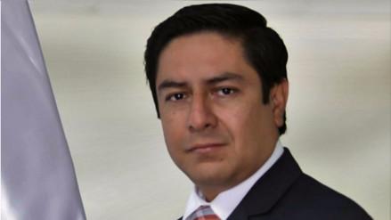 Juan Carlos Gonzales: El ministro de Agricultura sabía de denuncia en mi contra
