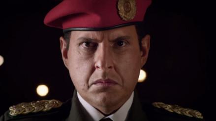 Lanza tráiler oficial de 'El Comandante', la serie sobre la vida de Hugo Chávez