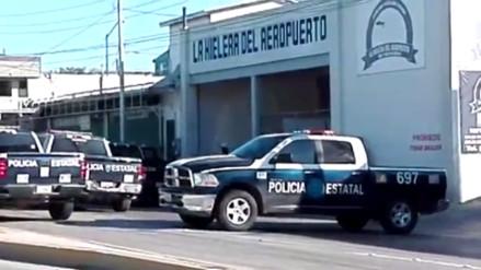 Encuentran un narcotúnel que unía Tijuana y San Diego