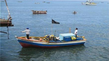 Ingeniero lleva 4 días desaparecido tras naufragio de embarcación en Ilo