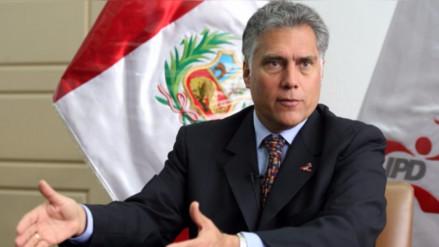 La Fiscalía pide 18 meses de prisión preventiva para Francisco Boza