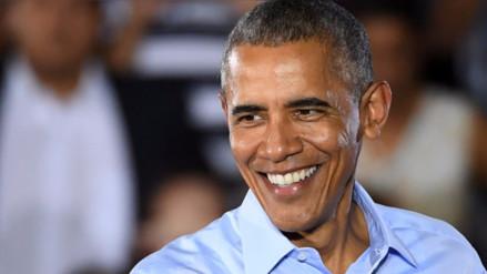 Barack Obama confirmó su visita al Perú para APEC