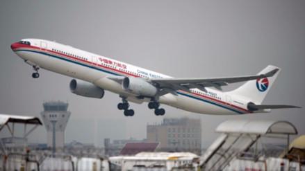 Se realizará primer vuelo de carga aérea entre Perú y China