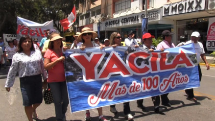 Propietarios de casas en playas de Piura piden diálogo para evitar desalojo