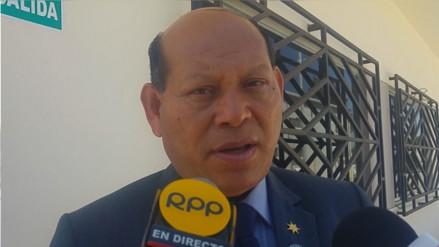 Amenazan de muerte a máximos funcionarios del penal de Chiclayo