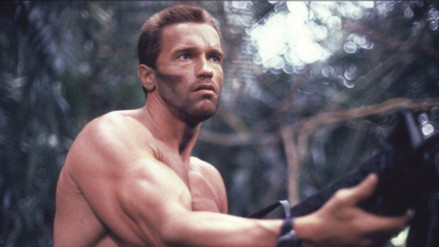 Arnold Schwarzenegger, la nueva estrella de la industria del cine chino