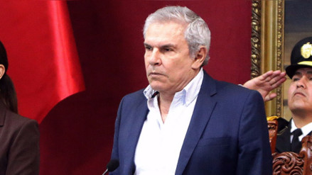 La Fiscalía Anticorrupción verá caso de Castañeda por presuntas negociaciones con OAS