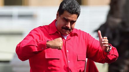 Nicolás Maduro responde a juicio político: