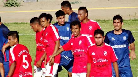 Octavio Espinoza denuncia que quieren eliminarlos injustamente de la Copa Perú
