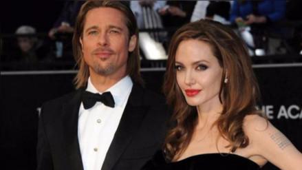 Angelina Jolie y Brad Pitt ponen a la venta mansión en Francia