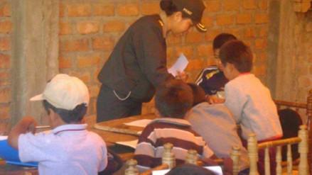Invertirán 8 millones en nuevo local para Comisaría de la Mujer de Chiclayo
