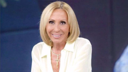 Laura Bozzo llevará su arresto domiciliario a la TV