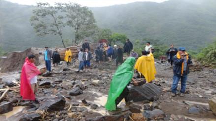Advierten lluvias de moderada a fuerte intensidad en la selva