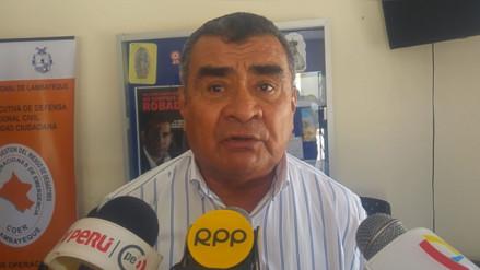 Lambayeque: educación alista directiva tras casos de varicela en colegios
