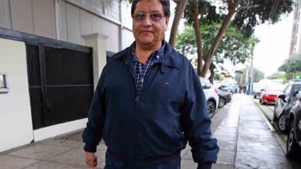 La Fiscalía pidió el impedimento de salida del país para Carlos Moreno