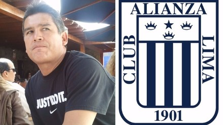OFICIAL: Renzo Ratto Ferreccio es nuevo administrador temporal de Alianza Lima