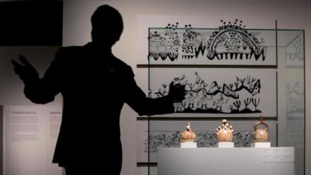 La sofisticación de los mochicas del antiguo Perú en una muestra en Zaragoza