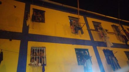 Medidas disciplinarias en penal de Chiclayo tras amenazas a máximos funcionarios