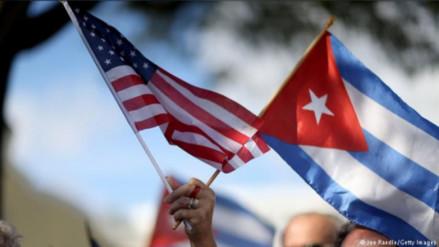 Histórico: Estados Unidos se abstuvo de votar a favor del embargo a Cuba