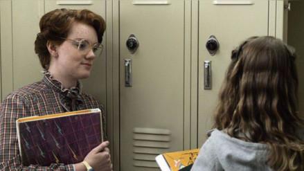 """Stranger things: Barb es la nueva estrella de """"Wish upon"""""""