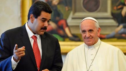 La mediación del Papa Francisco divide a la oposición en Venezuela