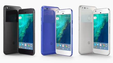 Google Pixel y Pixel XL llegarán al Perú en noviembre