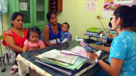 Moyobamba: Salud lanza acciones de prevención contra la varicela
