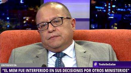 Gonzalo Tamayo: