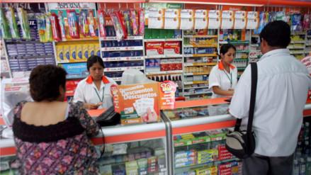 Lee los correos con los que se concertaban precios en farmacias