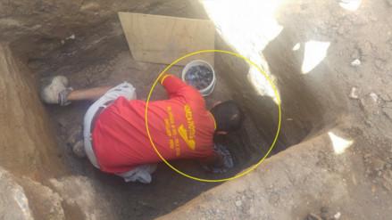 Chiclayo: detectan filtraciones de combustible en viviendas de J. L. Ortiz